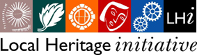 Local Heritage Initiative logo